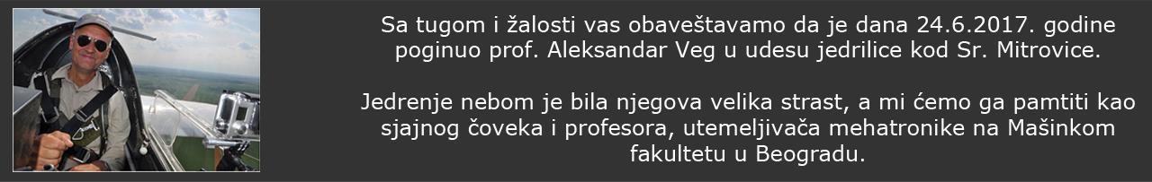 Aleksandar Veg